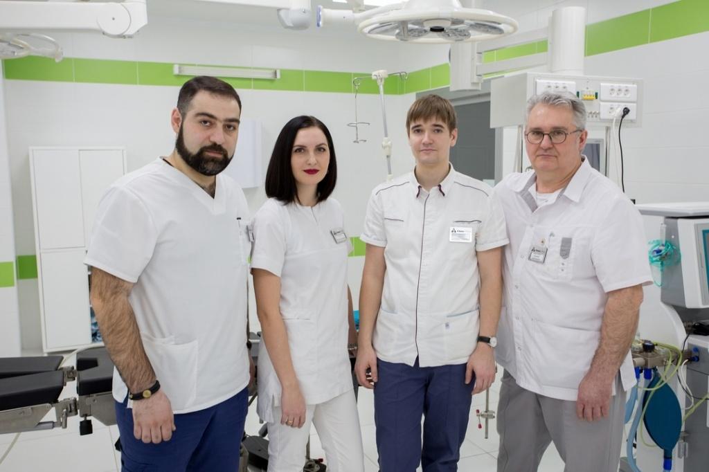 урологи в Воронеже